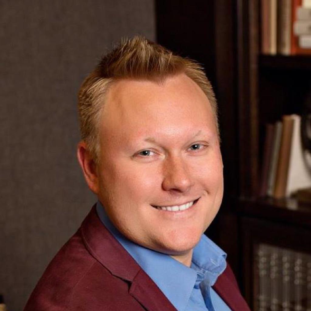 Dr. Matt Frahm