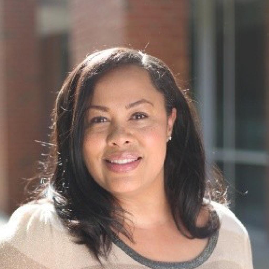 Jackie Ferguson