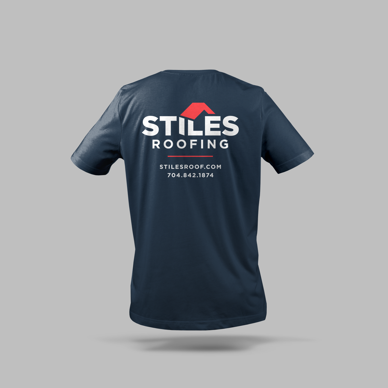 Stiles Shirt IG